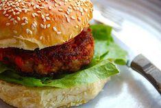 Bradepandekager - find de bedste opskrifter her - Madens Verden Pesto, Hamburger, Recipies, Chicken, Ethnic Recipes, Recipes, Burgers, Cubs