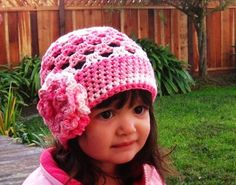 Crochet hat pattern - Cute Stuff Beanie - Crochet PDF - Fun and easy to make - Instructions to make baby, toddler, kids, adult hats