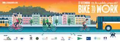 Bike to Work Day - Lisboa (Portugal) 22 Sept 2014