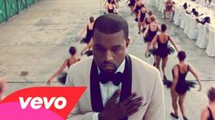 Kanye West - Runaway (Extended Video Version) ft. Pusha T  I have a new found love for ballet lately