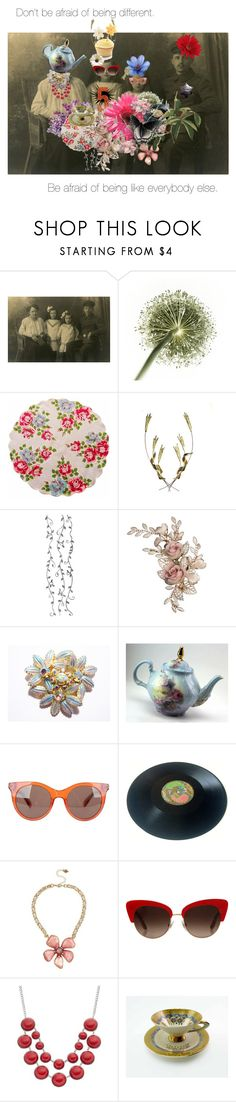 """""""Little bird."""" by seasidecollectibles ❤ liked on Polyvore featuring interior, interiors, interior design, home, home decor, interior decorating, Paul Frank, WALL, Marc by Marc Jacobs and Betsey Johnson"""