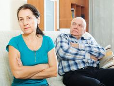 Angry & Elderly: Dealing With Angry Seniors Under the Same Roof
