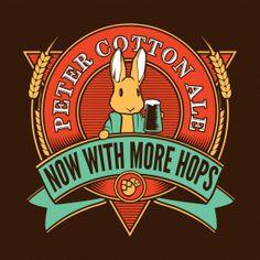 Peter Cotton Ale