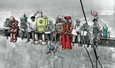 10 Profissões do Futuro. Pesquisas recentes indicam que 65% dos alunos terão empregos que ainda não foram inventados, essas são as Profissões do Futuro.