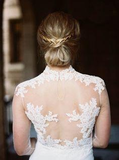 Elegant Western Australia Bridal Shoot