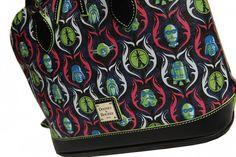 Star Wars themed Dooney & Bourke bags!!! Pretty cool.