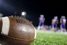 High School Football season is just around the corner.