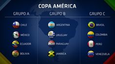 The Copa America 2015 kicks-off in Chile on Thursday night. Brazil and Argentina are the favourites to win the competition. Neymar, Lionel Messi and James Rodriguez among stars involved.