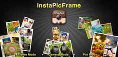 Google Play InstaPicFrame for Instagram