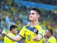 James Rodríguez podría ser llamado por Colombia para jugar los días 13 y 17 de noviembre, algo que el Real Madrid quiere evitar