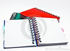 Notebooks - Download From Over 24 Million High Quality Stock Photos, Images, Vectors. Sign up for FREE today. Image: 6536823