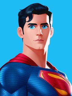 Arte Do Superman, Superman Comic, Batman, Bruce Timm, Supergirl, Marvel Dc, Superman Hd Wallpaper, Superman Man Of Steel, Superman