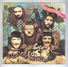 Stealers Wheel! Gerry Rafferty's and Joe Egan's much underrated album. A high point of rock history. This is the Pickwick reissue. by BrothertownMusic, $12.50——— SOLD