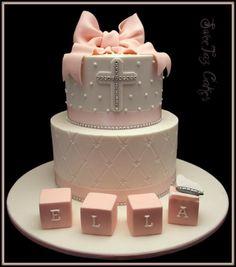 Sweet Taz Cakes