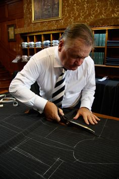 Zink and Sons Tailors, Sydney - Bespoke Tailored suits, Bespoke Tailored Shirts, Men's Tailor Sydney