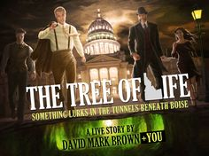 Download Tree of Life (FREE)