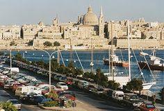 Malta Memories: Malta Memories SLIEMA