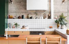 The Design Files Daily - Eco House Western Australia