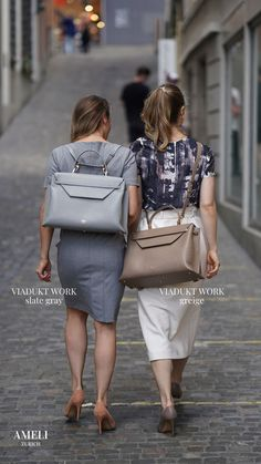 Empowering our businesswomen with elegant yet minimalistic business bags. Discover our wide selection of functional work handbags, designed to be an extension of your own ambition and style. Designed in Switzerland and handcrafted in Italy. Zurich, Work Handbag, Business Outfits, Business Women, Pairs, Ambition, Elegant, Chic, Switzerland