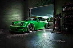 RAUH Welt-BEGRIFF Porsche By Philipp Rupprecht
