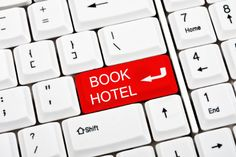 HOTEL REVENUE MANAGEMENT- BENEFITS OF BOOKING BUTTON
