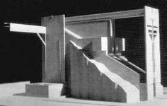 New York Architecture Images- Raimund Abraham