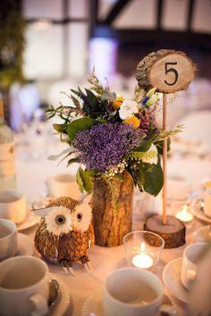 Wedding Online - Real Wedding Ideas - Real wedding inspiration: Catherine and Matthew