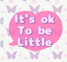 // they/them//DO NOT WANT A DADDY // not kink it's coping//ask me anything friends // icon by pastel-blaster I love you! Daddy's Little Girl Quotes, Daddy Dom Little Girl, Little Things Quotes, Ddlg Little, Little My, Daddy Rules, Dom And Subs, Age Regression