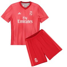 a3366a374 Cheap Real Madrid Third Football Shirt 18 19 Kids