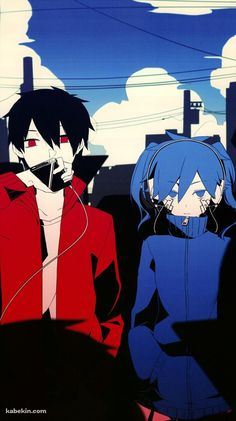 love this picture Awesome Anime, Anime Love, Fire Emblem, Manga Anime, Anime Art, Anime Songs, K Project, Kagerou Project, Art Studies