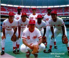 The big Red Machine 1975