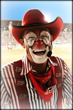 1000 Images About Rodeo Clowns On Pinterest Rodeo