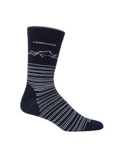 Icebreaker Men's Lifestyle Fine Gauge Ultra Light Crew Approach Socks >>> Have a look at the picture by checking out the link. (This is an affiliate link). Mens Outdoor Clothing, Hiking Boots Women, Camping Outfits, Icebreaker, Mens Activewear, Outdoor Outfit, Crew Socks, Women's Accessories, Lifestyle