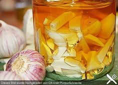 Meerrettich - Honig (Rezept mit Bild) von Kräuterjule   Chefkoch.de