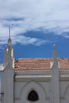 #Santhome church #chennai#tamilnadu #churches#architecture#indianarchitecture