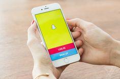 Snapchat wprowadza kolejną funkcję! Snapchat, Technology, Tech, Tecnologia