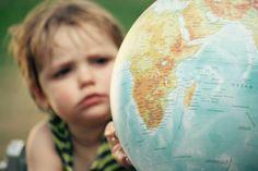 Comment préparer son tour du monde en famille : Interview