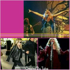 Stevie Nicks Created by Tisha 08/03/15
