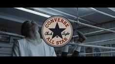 CONVERSE   Chuck II on Vimeo
