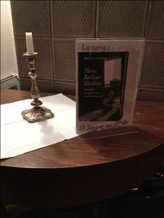Danke an die tollen Gäste gestern Abend; es war wirklich wunderbar! Gern wieder ... #lesung #untermdach