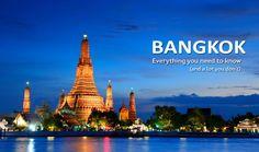 Việt Nam Du Lịch: Khám phá 4 chuyến tham quan tuyệt vời nhất ở Bangk...