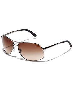6f95ca2e0f5 Ray-Ban Womens RB3387 Sunglasses