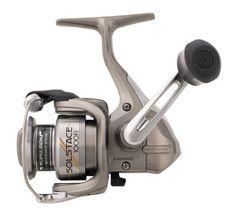 Shimano Solstace® Fi Spinning Reels - The Tackle Depot Malvern PA 484-318-8710 Saltwater & freshwater fishing #shimanoreel