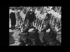dit is een trailer van de 2 wereld oorlog   vraag :waar verander Duits land in ?