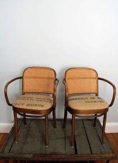 De-stink and un-funk vintage furniture. Here's how.