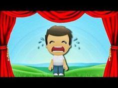 Os sons do corpo humano - Como é o som? - YouTube Mais