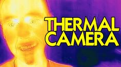 THERMAL INFRARED CAMERA for Smart Phones