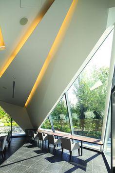 Karuizawa Museum Complex / Yasui Hideo Atelier