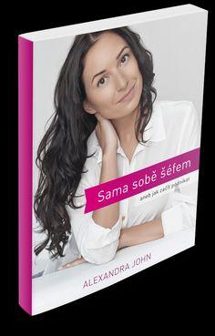 Kniha Sama sobě šéfem je tu pro všechny ženy, které chtějí začít podnikat, ale mají strach nebo nevědí jak. Společně s autorkou odhalíte jedinečné tipy a návody, na to, jak se stát úspěšnou podnikatelkou, krok za krokem prozkoumáte všechny důležité oblasti podnikání a dostanete unikátní know-how, které vám konečně pomůže odstartovat váš byznys i sny naplno.