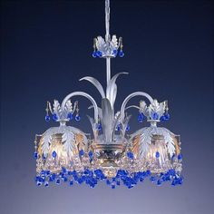 old chandeliers - Buscar con Google